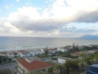 Zona Plaja - panorama ovest del Golfo di Castellammare - 24 luglio 2012  - Alcamo marina (419 clic)