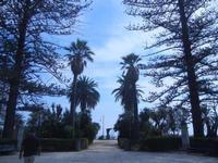 Villa Comunale Ignazio Scaturro - 6 settembre 2012  - Sciacca (484 clic)