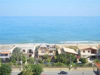 Zona Plaja - vista sul mare - 12 agosto 2012  - Alcamo marina (272 clic)