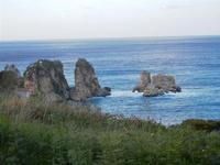 faraglioni - 14 aprile 2012  - Scopello (729 clic)