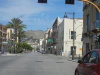 Via G. B. Fardella - 3 giugno 2012  - Trapani (861 clic)