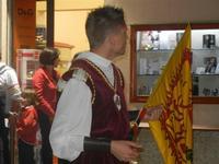 Il Corteo Storico di S. Rita - 19 maggio 2012  - Castellammare del golfo (290 clic)