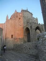 Duomo - 25 aprile 2012  - Erice (526 clic)