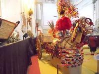 Mostra Ceto dei Cavallari - aspettando la Festa del SS. Crocifisso - 22 aprile 2012 - Foto di Nicolò Pecoraro  - Calatafimi segesta (516 clic)