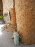 Mostra Permanente Etnoantropologia - La Vita nella Devozione - Ceto dei Borgesi di San Giuseppe - 22 aprile 2012  - Calatafimi segesta (496 clic)