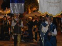 Il Corteo Storico di S. Rita - 19 maggio 2012  - Castellammare del golfo (328 clic)