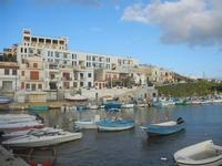 case sul porto 8 gennaio 2012  - Marinella di selinunte (963 clic)