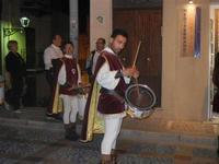 Il Corteo Storico di S. Rita - 19 maggio 2012  - Castellammare del golfo (305 clic)