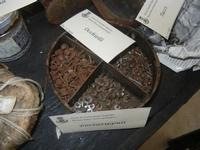Museo Etno-Antropologico - 22 aprile 2012  - Calatafimi segesta (398 clic)