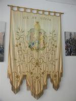 Mostra Permanente Etnoantropologia - La Vita nella Devozione - Ceto dei Borgesi di San Giuseppe - 22 aprile 2012  - Calatafimi segesta (484 clic)