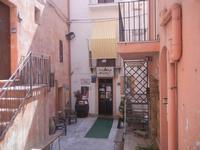 Cortile Imbornone - 6 settembre 2012  - Sciacca (356 clic)