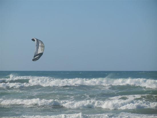 kitesurf - ALCAMO MARINA - inserita il 25-Jun-14