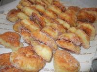 pasta fritta I. C. Pascoli - 18 febbraio 2012  - Castellammare del golfo (734 clic)