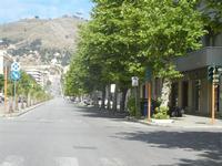 Corso Bernardo Mattarella - 3 giugno 2012  - Casa santa (1077 clic)
