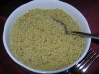 tabulè di verdure - Baglio Arcudaci - 9 aprile 2012  - Bruca (1721 clic)