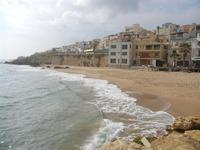 case sulla spiaggia - 25 marzo 2012  - Marinella di selinunte (944 clic)