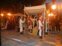 Il Corteo Storico di S. Rita - 19 maggio 2012  - Castellammare del golfo (294 clic)