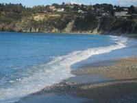Baia di Guidaloca - 14 aprile 2012  - Castellammare del golfo (349 clic)
