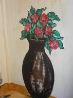 Primo Presepe artistico taverna - particolare - 8 gennaio 2012  - Marinella di selinunte (570 clic)