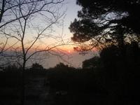 tramonto - 25 aprile 2012  - Erice (518 clic)