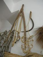 Mostra Permanente Etnoantropologia - La Vita nella Devozione - Ceto dei Borgesi di San Giuseppe - 22 aprile 2012  - Calatafimi segesta (382 clic)
