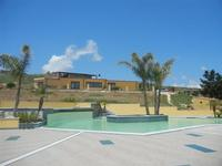 piscina - Baglio Arcudaci - 27 maggio 2012  - Bruca (382 clic)