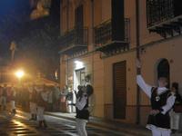 Il Corteo Storico di S. Rita - 19 maggio 2012  - Castellammare del golfo (300 clic)