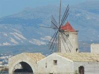 Museo del Sale e Monte Erice - 25 aprile 2012  - Nubia (645 clic)