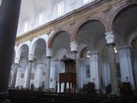 all'interno della Chiesa Madre - centro storico - 9 settembre 2012  - Marsala (391 clic)