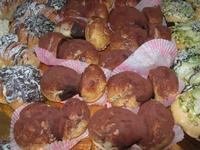 pasticceria mignon - Trianon - 16 settembre 2012  - Alcamo (490 clic)