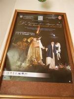 locandina Processione dei Misteri della Passione - 22 aprile 2012  - Calatafimi segesta (475 clic)