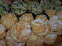pasticceria mignon - Trianon - 16 settembre 2012  - Alcamo (593 clic)