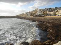 case sulla spiaggia invasa dalle alghe 8 gennaio 2012  - Marinella di selinunte (393 clic)