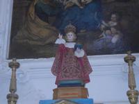 all'interno della Chiesa Madre - centro storico - 9 settembre 2012  - Marsala (325 clic)