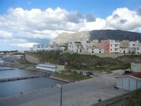 case sul porto - 15 aprile 2012  - Terrasini (758 clic)