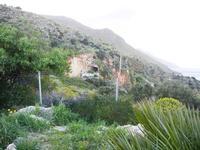 panorama e galleria - 14 aprile 2012  - Riserva dello zingaro (669 clic)