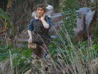 Primo Presepe artistico 8 gennaio 2012  - Marinella di selinunte (943 clic)