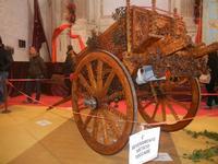 Mostra Ceto dei Cavallari - aspettando la Festa del SS. Crocifisso - 22 aprile 2012  - Calatafimi segesta (442 clic)