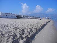 in riva al mare - Zona Canalotto - 10 settembre 2012  - Alcamo marina (359 clic)