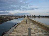 Imbarcadero Storico per l'Isola di Mozia - 29 gennaio 2012  - Marsala (495 clic)