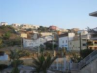 Zona Canalotto - case sulla strada ed in collina - 3 agosto 2012  - Alcamo marina (793 clic)