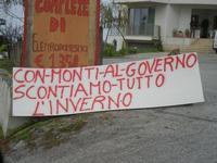 cartello sconti - 5 febbraio 2012  - Santa ninfa (442 clic)