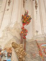 Mostra Ceto dei Cavallari - aspettando la Festa del SS. Crocifisso - 22 aprile 2012  - Calatafimi segesta (1245 clic)
