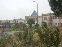periferia della città nuova - 20 maggio 2012  - Poggioreale (652 clic)