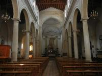 Chiesa di San Michele - 22 aprile 2012  - Calatafimi segesta (554 clic)