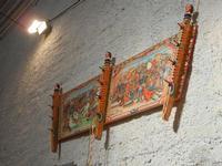 Mostra Ceto dei Cavallari - aspettando la Festa del SS. Crocifisso - 22 aprile 2012  - Calatafimi segesta (527 clic)