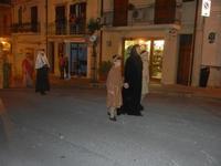Il Corteo Storico di S. Rita - 19 maggio 2012  - Castellammare del golfo (301 clic)