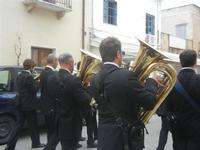 Settimana della Musica - sfilata delle bande musicali - 29 aprile 2012  - San vito lo capo (556 clic)