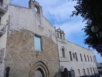Chiesa S. Francesco d'Assisi e Chiostro - 6 settembre 2012  - Sciacca (427 clic)
