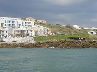 case sul mare  - 25 marzo 2012  - Marinella di selinunte (520 clic)